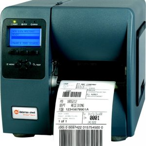 Datamax-O'Neil M-Class Mark II Label Printer KD2-00-08000S07 M-4206