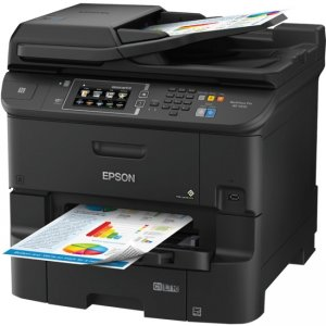 Epson WorkForce Pro All-in-One Printer C11CD48201 WF-6530