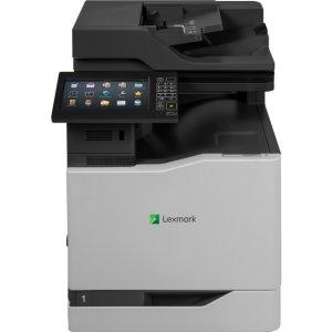 Lexmark CX825de Multifunction Color Laser 42KT250 CX825DE