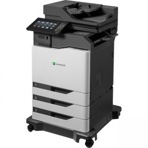 Lexmark Multifunction Color Laser 42KT682 CX825dte