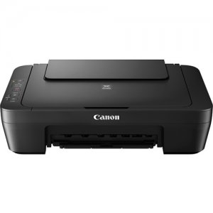 Canon PIXMA Wireless Inkjet All-In-One Printer 0727C002 MG2525