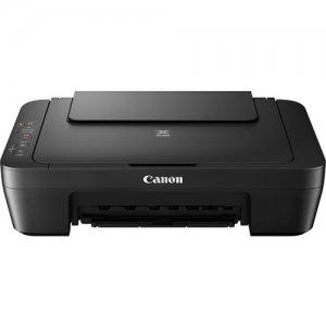 Canon PIXMA Wireless Inkjet All-In-One Printer 0727C002 MG2525