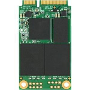 Transcend SATA III 6Gb/s mSATA SSD TS64GMSA370I