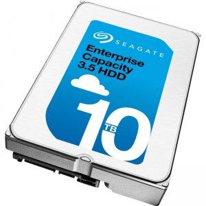 Seagate Enterprise Capacity 3.5 HDD (Helium) V6 10 TB 512e SAS SED ST10000NM0216