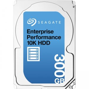 Seagate Enterprise Performance 10K HDD ST300MM0058
