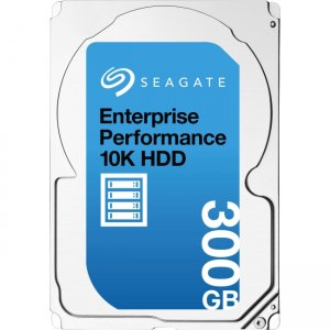 Seagate Enterprise Performance 10K HDD ST300MM0058-40PK ST300MM0058