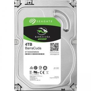 Seagate BarraCuda Hard Drive 4 TB ST4000LM024