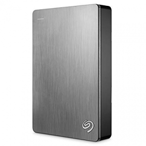 Seagate Backup Plus Hard Drive STDR5000101