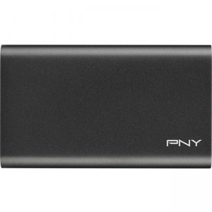 PNY Elite Portable SSD PSD1CS1050-240-FFS
