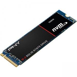 PNY M.2 SSD M280CS2030-480-RB CS2030