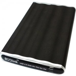 Buslink Disk-On-The-Go USB 3.0 SSD Portable Drive DL-4TSSDU3XP