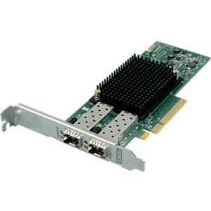 ATTO Dual-Channel 32Gb/s Gen 6 Fibre Channel PCIe 3.0 Host Bus Adapter CTFC-322E-000