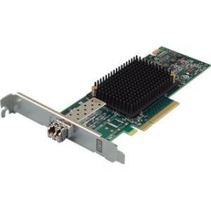 ATTO Single-Channel 32Gb/s Gen 6 Fibre Channel PCIe 3.0 Host Bus Adapter CTFC-321E-000