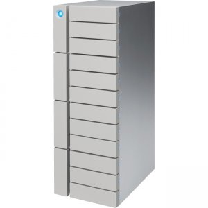 LaCie 12-Bay Desktop RAID Storage STFJ96000400