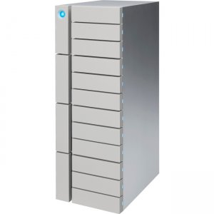 LaCie 12-Bay Desktop RAID Storage STFJ72000400