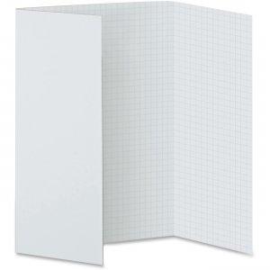 Pacon Tri-fold 28x22 Foam Presentation Board 3888 PAC3888