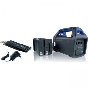 Veracity POINTSOURCE CCTV Wireless Installation Device VAD-PSW
