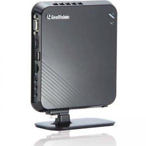 GeoVision Network Video Recorder 85-NRLT1TB-00DU GV-NVR Lite 1TB