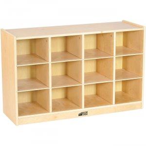 ECR4KIDS 12 Tray Cabinet ELR-17252 ECR17252