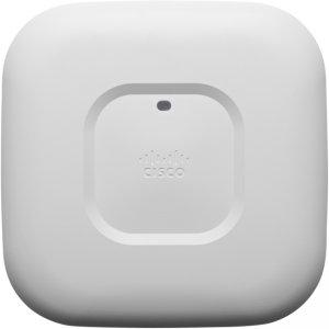 Cisco Aironet Wireless Access Point - Refurbished AIR-CAP2702EBK9-RF 2702E