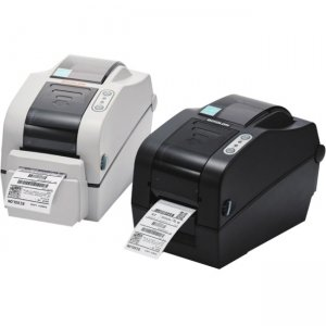 Bixolon 2 Inch Thermal Transfer Desktop Label Printer SLP-TX223