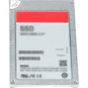 DELL 800GB Solid State Drive SAS Mix Use 12Gbps 2.5in Drive - PX04SM 400-ALXT