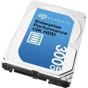 Seagate Enterprise Performance 15K HDD ST300MP0106-40PK ST300MP0106