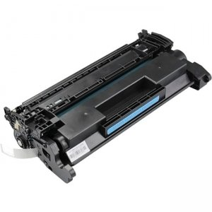 eReplacements Compatible Toner Replaces OEM CF226X CF226X-ER