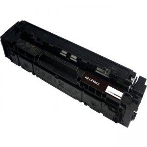 eReplacements Compatible Toner Replaces HP CF400X CF400X-ER