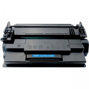 eReplacements Compatible Toner Replaces OEM CF287A CF287A-ER