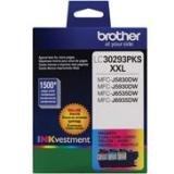 Brother Ink Cartridge LC30293PK