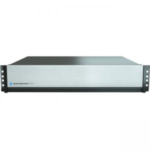 Milestone Systems NVR Hardware Platform with Scalable Software HM500A-XPET-16TB-30 M500A