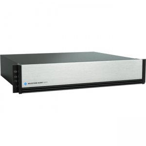 Milestone Systems NVR Hardware Platform with Scalable Software HM500A-XPET-32TB-35 M500A