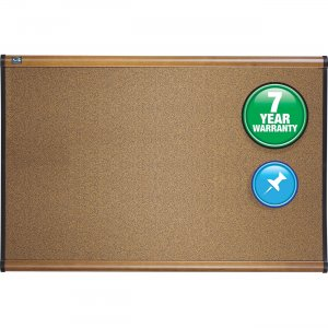 Quartet Prestige® Colored Cork Bulletin Board B247MA QRTB247MA