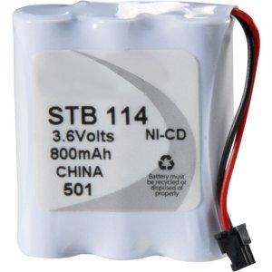 UltraLast Green UltraLast Nickel Cadmium Cordless Phone Battery ul-114