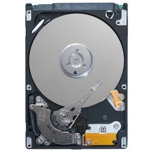 Seagate Momentus 5400.6 Hard Drive ST9160314AS