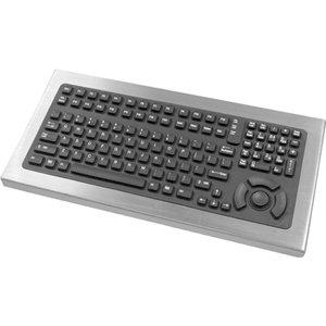 iKey Keyboard DT5KNI DT-5K