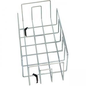 Ergotron NF Cart Wire Basket Kit 97-544
