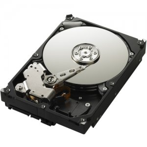 Seagate Barracuda Hard Drive ST2000DL003