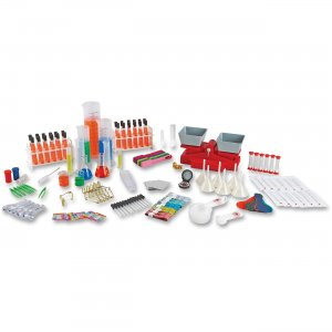 Learning Resources Elementary Science Classroom Starter Set LER2793- LRNLER2793