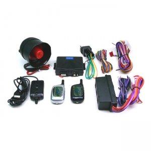 Premiertek Remote Keyless/Alarm Combo System CA908A
