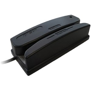 ID TECH Omni WCR32 Magnetic Stripe Reader WCR3297-600C