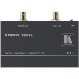Kramer Video Isolation Transformer TR-1
