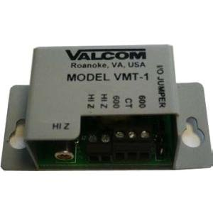 Valcom Impedance Matching Transformer VMT-1