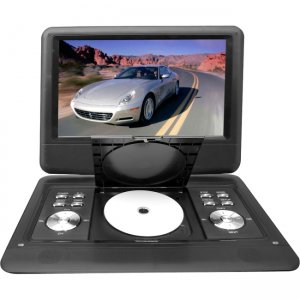 PyleHome Portable DVD Player PDH14