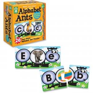Carson-Dellosa Alphabet Ants Board Game 842001 CDP842001