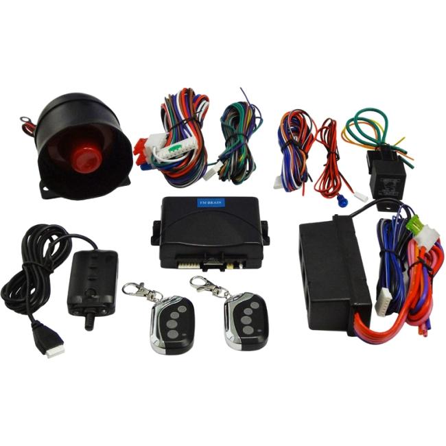 Premiertek Remote Alarm System CA907A