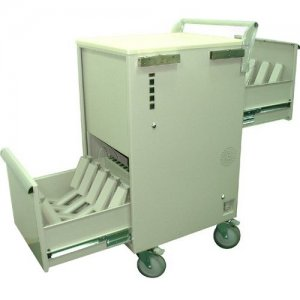 Noble Small Notebook Cart SMCART