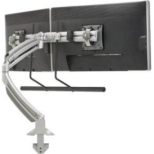 Chief Kontour K1D Dynamic Desk Clamp Mount, Dual Monitor Array K1D22HS