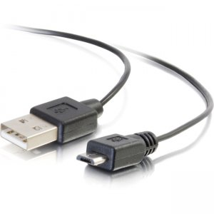 C2G 18 inch USB Charging Cable 27053
